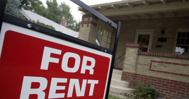 The Rent Rises Higher
