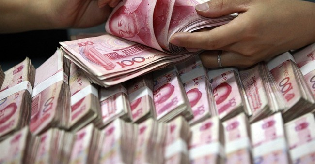 In The Weeds Of Chinese Debt And Currency