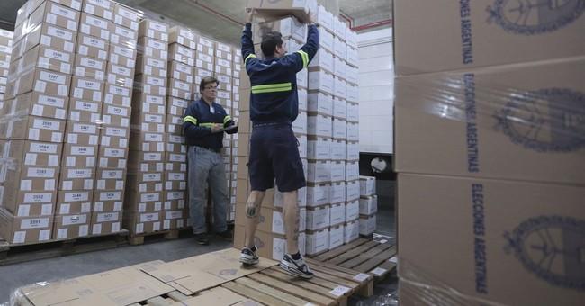 U.S. Postal Service Wasting Billions on New Mail Trucks, Sticking Its Customers with the Bill