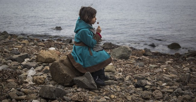 A Christian Response to the Syrian Refugee Crisis