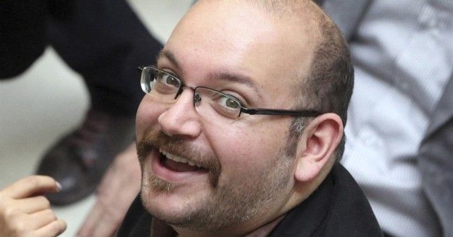 Washington Post Reporter Jason Rezaian Sentenced to Jail in Iran