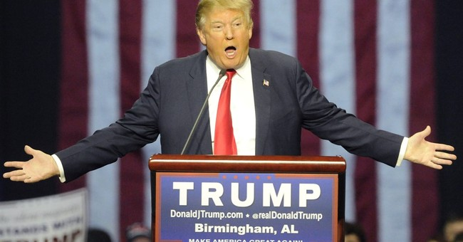 Trump: Actually, I May Break My Pledge Not To Go Third Party