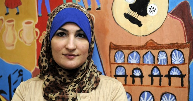 Watch Sarsour Explain How She Influenced Dem Leadership to Change Anti Semitism Resolution