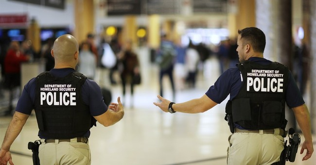 Bill to Strengthen Security of Visa Waiver Program Overwhelmingly Passes House