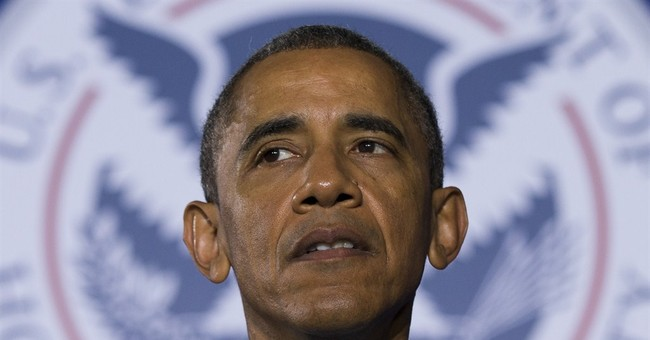 The Sound and the Fury Signifying Nothing? Obama's Swagger and the Economy