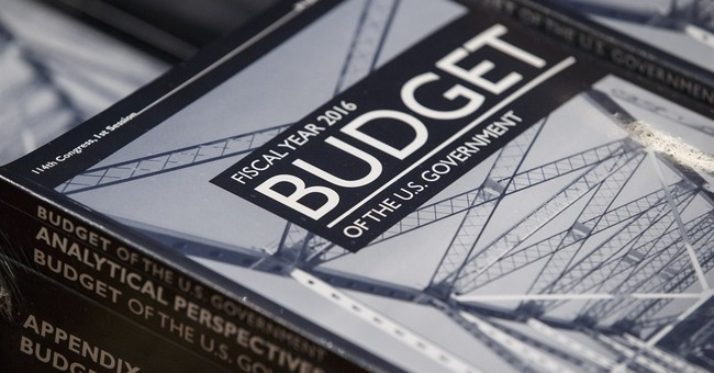 Low Deficits Don't Prove That More Spending Is Needed
