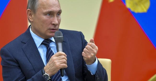 Are Trump and Putin Right?