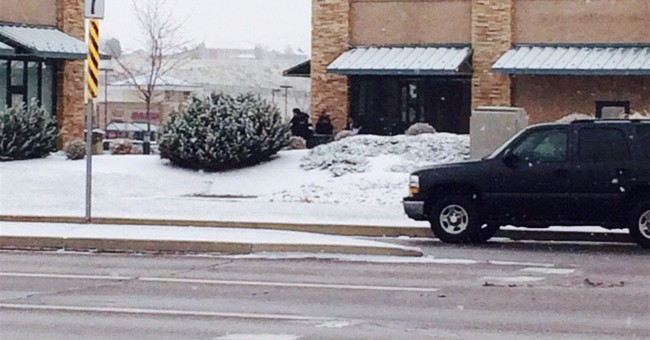 Suspect in Custody After Shooting at Colorado Springs Planned Parenthood UPDATE: Three People Have Died, Shooter Identified
