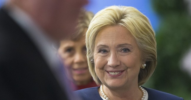 Hillary Defenders: Relax, That 'Beyond Top Secret' Intel on Her Server Was 'Innocuous'