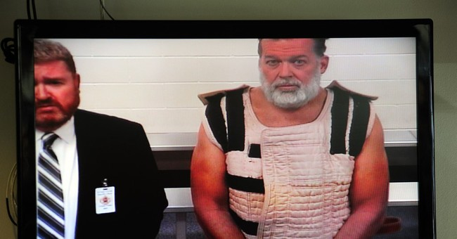 Blame for Planned Parenthood Killings Rests with Shooter Alone