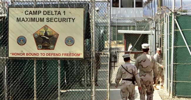The Coming Battle Over Guantanamo