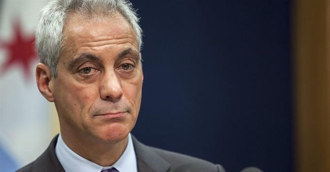 If Police Shooting Video Had Been Released Sooner, Would Emanuel Be Mayor?