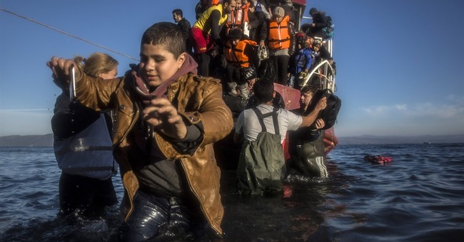 America Should be Cautious as well as Compassionate when Accepting Refugees