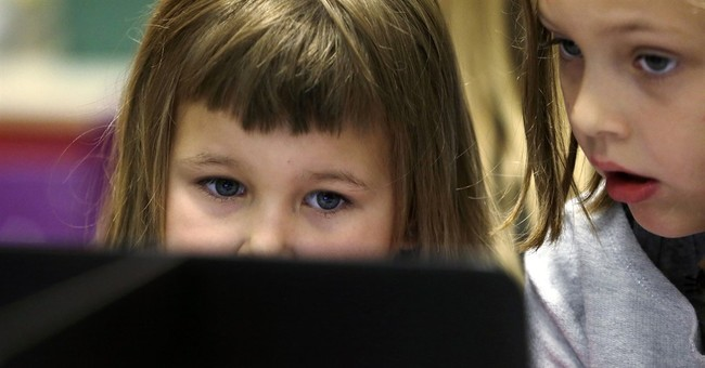 National Security Update: Teach American Kids Computer Skills Or Face The Consequences