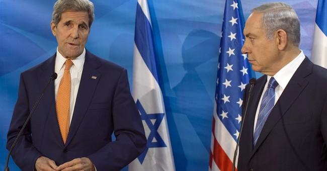 Answering John Kerry