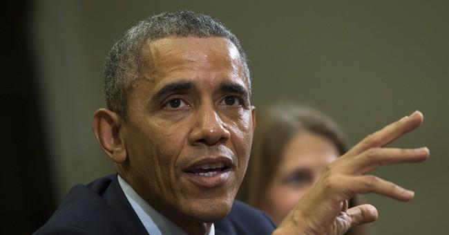 Obama Ignores Welfare Reform