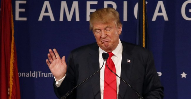 Trump: Hey, Let's Ban All Muslims From Entering the United States