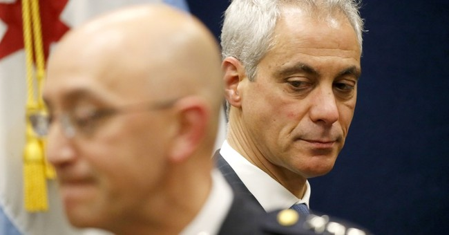Chicago Police Scandal Highlights Problems with One-Party Rule