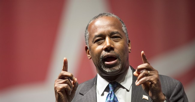 Carson Says Trump May Not Be Only One Leaving Party If GOP Moves Forward With Brokered Convention