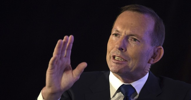 Tony Abbott on Islam: 'Not All Cultures Are Equal'