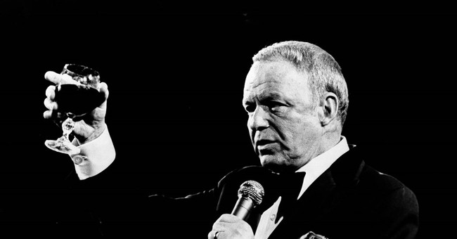 Go See Sinatra