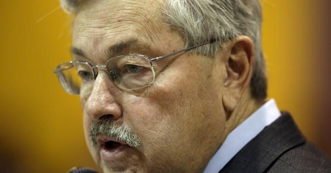 Iowa Gov. Branstad Offered Ambassador to China Post