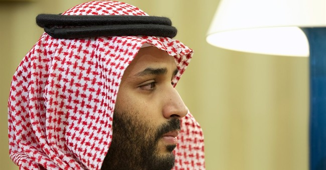 Oil and Money: The New Saudi Arabia