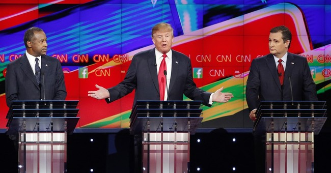 18 Million People Watched Last Night's Debate
