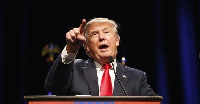 Trump, Or Get Off The Pot