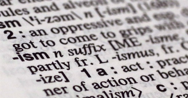 Words Matter: Different Definitions of Racism Create Confusion for the Masses