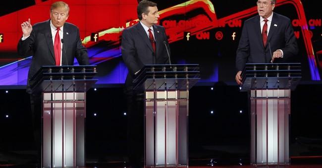 GOP Debate Number 5