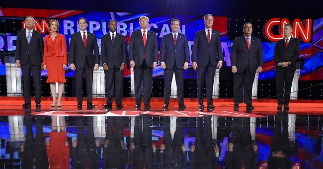 Does Conservatism Matter in Republican Nomination Contest?