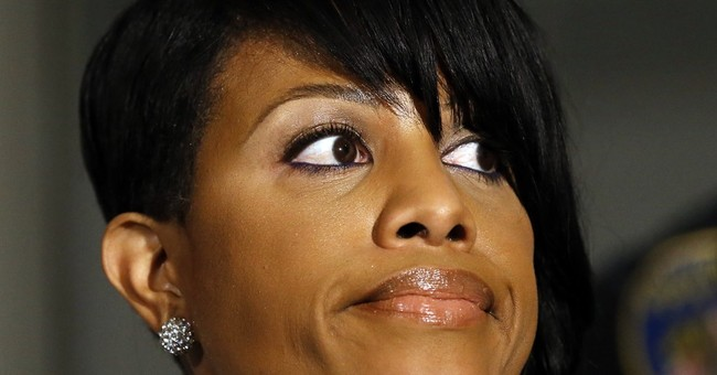 "Baltimore Mayor Stephanie Rawlings-Blake Visits Cuba for Advice on ""Economic Development"""