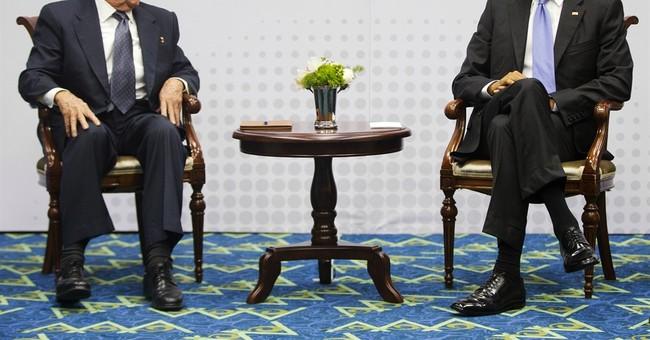 Obama's Cuba Caper at One Year