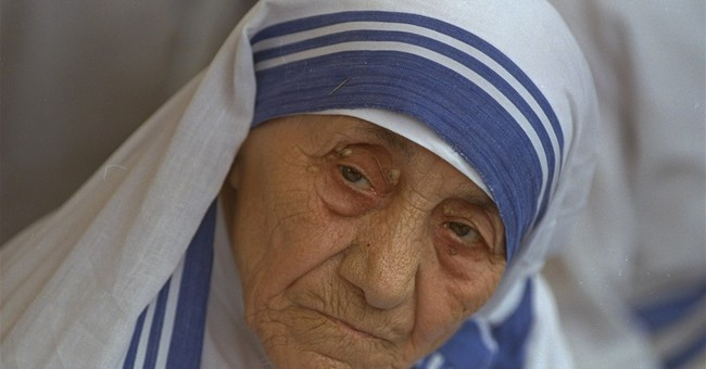 Mother Teresa Cleared for Sainthood