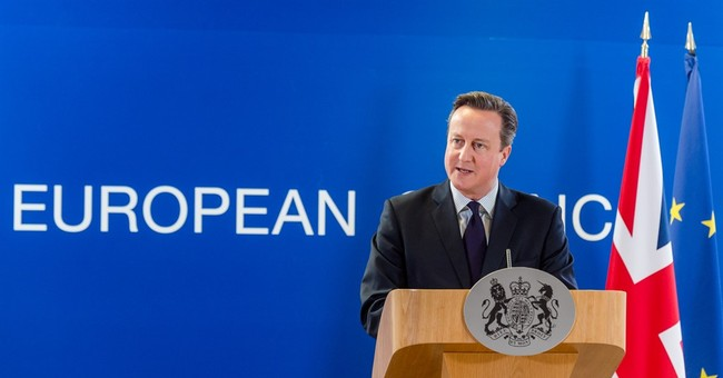 Obama And British Establishment Join To Pressure UK Into Saving Europe From Collapse
