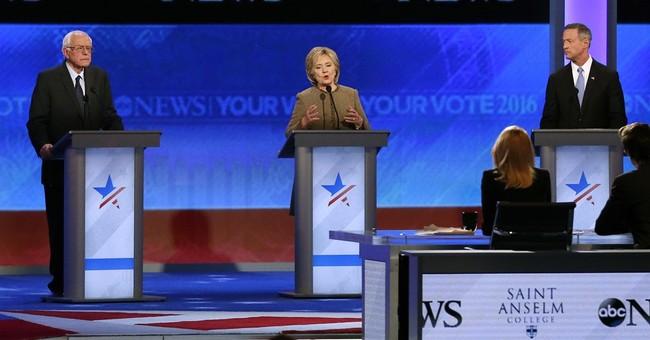 Democratic Debate Drew 6.7 Million Viewers