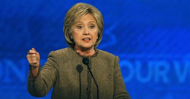 Hugh Hewitt: Hillary Clinton is a Liar, Owes Trump an Apology