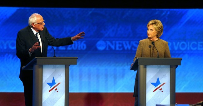 Everything You Need To Know About the Democratic Debate