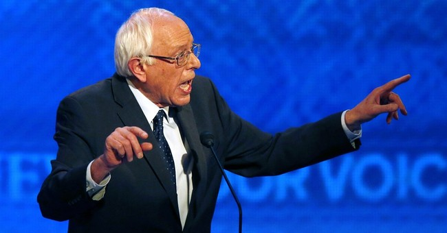 Bernie Sanders Tries and Fails to Explain Economics on Twitter