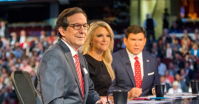 Bret Baier: It's a 'Shame' DNC Won't Partner With Us For Debates