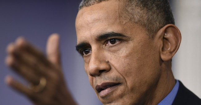 Obama Intends to 'Squeeze Every Ounce of Change' He Can Into Final Year