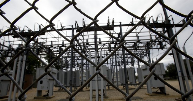 WaPo: Russian Hackers Reportedly Infiltrate U.S. Power Grid; UPDATE: False Alarm