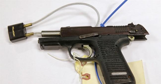 Aspiring NJ Cop Finally Gets His Firearms Privileges Restored