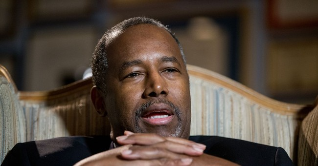 Carson's Campaign Manager and Comms Director Resign And Wish Him 'Luck'