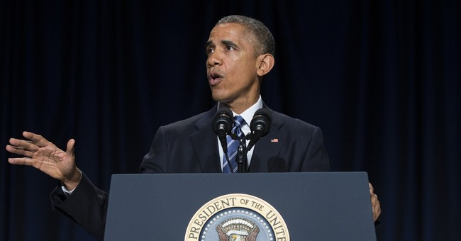 President Compares Islam to Christianity