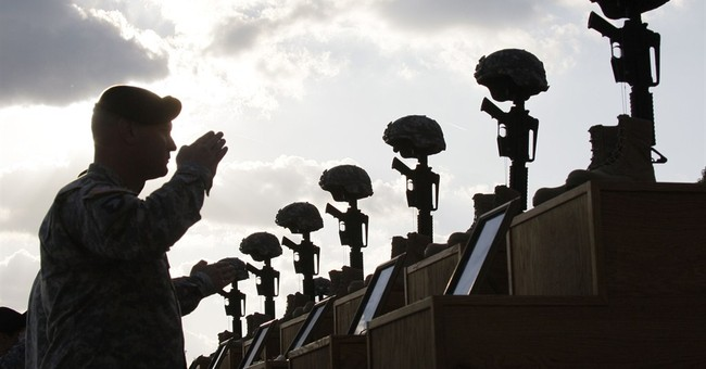 Five Years After Callous 'Workplace Violence' Designation, Fort Hood Victims Awarded Purple Hearts