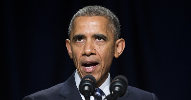 The Obama Doctrine: Relativism at All Costs