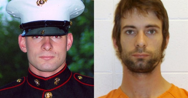 Chris Kyle's Killer Was Sporting Islamic Facial Hair When He Killed Kyle