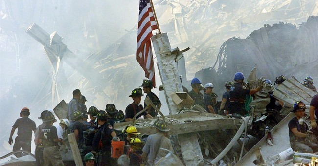 Are We as Devoted as the 9/11 Terrorists?